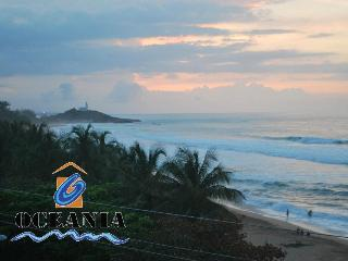 Luxury Beachfront Penthouse Amazing Views Atlantic - Arecibo vacation rentals