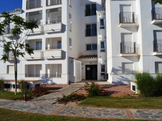 Hacienda Riquelme Golf Resort, 68 Atlantico Apt.1B - Region of Murcia vacation rentals