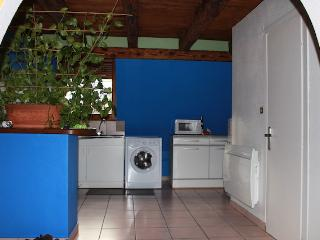 Downtown Barr, Bas-Rhin, France - Barr vacation rentals