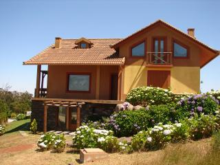 MONTE da LAGOA !!! Beautiful Cottage by the Golf!! - Funchal vacation rentals
