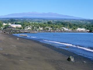 Oceanfront @ Best Beach - Hilo vacation rentals