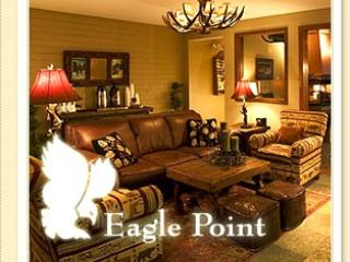 Eagle Point Vail Condo for January 2-9, 2015 - Breckenridge vacation rentals