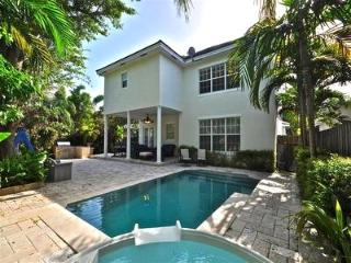 Victorian Style Home near downtown Fort Lauderdale - Fort Lauderdale vacation rentals