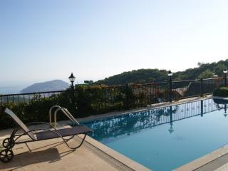 Dream  Holiday Villa (4), Alanya, Turkey - Alanya vacation rentals