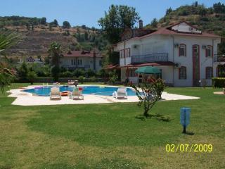 Dim Cayi Holiday Villa (7), Alanya, Turkey - Alanya vacation rentals