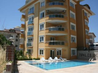 Panorama Holiday Apartments (7A), Alanya Turkey - Alanya vacation rentals