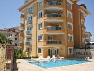 Panorama Holiday Apartments (7B), Alanya, Turkey - Alanya vacation rentals