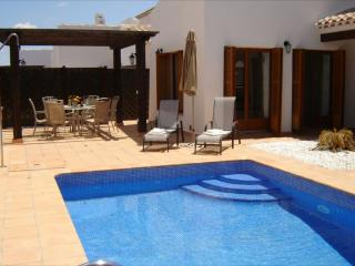 Villa Portofin, El Valle Golf Resort, Murcia Spain - Murcia vacation rentals