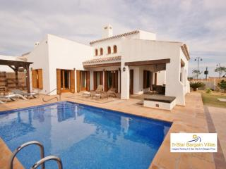 Villa Olivia, El Valle Golf Resort Murcia Spain - Murcia vacation rentals
