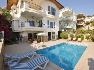 Helena Holiday Villa (2), Alanya, Turkey - Alanya vacation rentals