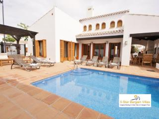 2 Opalo, El Valle Golf Resort, Murcia, Spain - Murcia vacation rentals