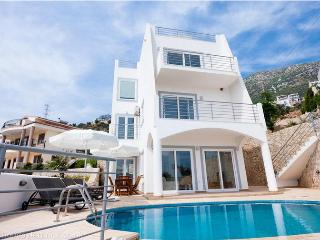Villa Ecem, Kalkan, Rent holiday villas in Turkey - Kissimmee vacation rentals