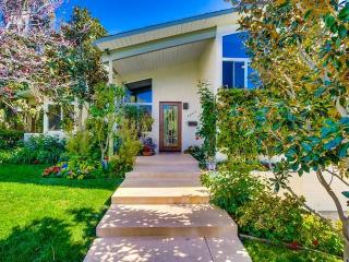 BAY PARK SANCTUARY - San Diego vacation rentals