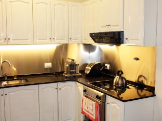 Luxury apartment in Alvear Ave. and Ayacucho st, Recoleta (229RE) - Buenos Aires vacation rentals