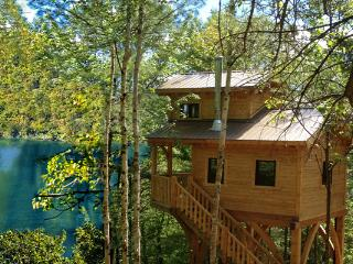 Mont-Tremblant Treehouses - Mont Tremblant vacation rentals