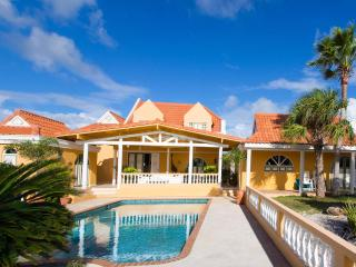 Large studio with pool near beaches - Willibrordus vacation rentals