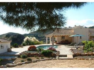 Chill-out B&B in rural Andalucia - Vera vacation rentals
