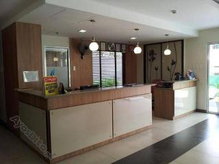 Penthouse studio in La Guardia Flats 2 Cebu City, Philippines - Cebu City vacation rentals