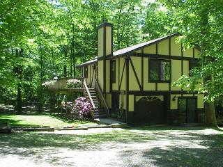 Cottage in the Woods at WillowBrooke B and B - Granville vacation rentals