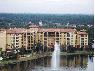 4 Bedroom 4 Bath Presidential Suite @ Bonnet Creek - Lake Buena Vista vacation rentals