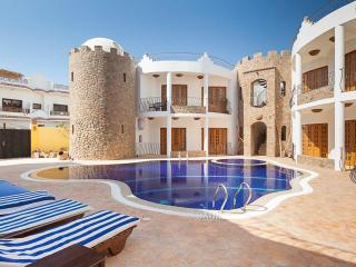 Red Rock Luxury Apartments, Dahab - The Tower - South Sinai vacation rentals