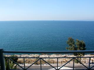 Apartment by the sea, 3rd floor - Piraeus vacation rentals