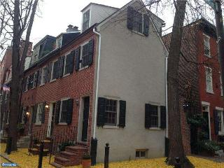 Townhouse in Washington Square - Greater Philadelphia Area vacation rentals