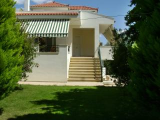 Elegant House In Eretria - Euboea vacation rentals