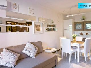Porto Rotondo - Sardinia - Deluxe Apartment with Pool - Olbia vacation rentals