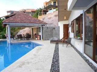 Beach House In the pacific Ocean - Playa Matapolo vacation rentals