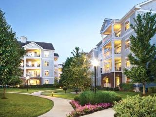 Wyndham Nashville Luxury 2 bedroom 2 bath - Nashville vacation rentals