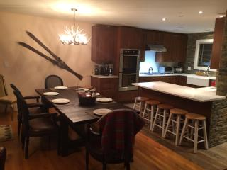 3 Bed Luxury Townhome Loon Mountain Views - Lincoln vacation rentals