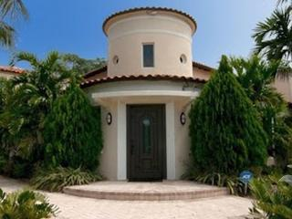 Villa Garden Of Heaven beautiful 2 Story Villa set among lush gardens, - Miami Beach vacation rentals