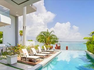 Villa Euphoria  Luxurious Waterfront Home on Venetian Island - Miami Beach vacation rentals