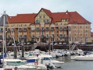 Résidence Port Guillaume ~ RA24848 - Basse-Normandie vacation rentals