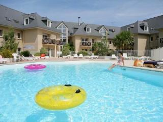 3 Pieces 6 Pax, St Briac Néméa ~ RA25072 - Saint-Lunaire vacation rentals