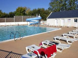 VITALYS DOMAINE EN PLEIN AIR ker Arno mobil home 6/8 pax ~ RA25053 - Saint-Philibert vacation rentals
