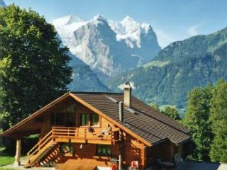 Chalet am Lehn ~ RA10986 - Zurich Region vacation rentals