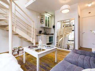 Charming Loft in Jardins - Buenos Aires vacation rentals