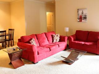 Great 2 BD in Oakmont Blvd1FW5202206 - Fort Worth vacation rentals
