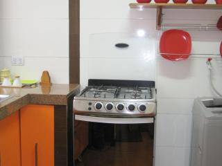 May special. La Molina/Lima. 2 bedroom apartment. - Peru vacation rentals