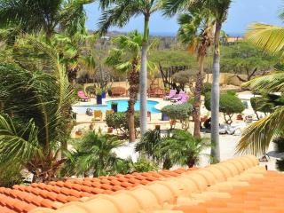 Paradise Apartment. in one of the best location in aruba, five minutes from eagle beach - Oranjestad vacation rentals