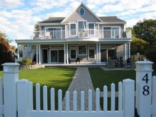Unique Duplex Beach House w/ large yard on Nubble - York Beach vacation rentals