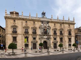 Apartment  WiFi, Parking, AACC. family or friends - Province of Granada vacation rentals