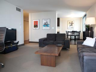 Modern Highrise in Downtown Portland - Portland Metro vacation rentals