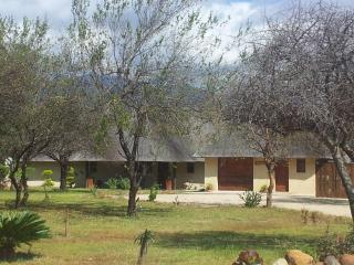 Holiday Home In Wildlife Estate - Limpopo vacation rentals