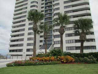 4th floor Horizons Oceanfront - Daytona Beach vacation rentals