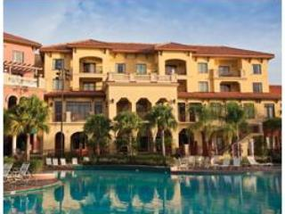 Affordable Luxury - Wyndham's Bonnet Creek Resort - Lake Buena Vista vacation rentals
