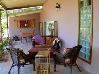 The Funky Pine Cottage for rent in Boquete - Rio Hato vacation rentals