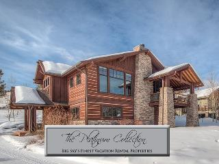Two Moons Retreat - Big Sky vacation rentals